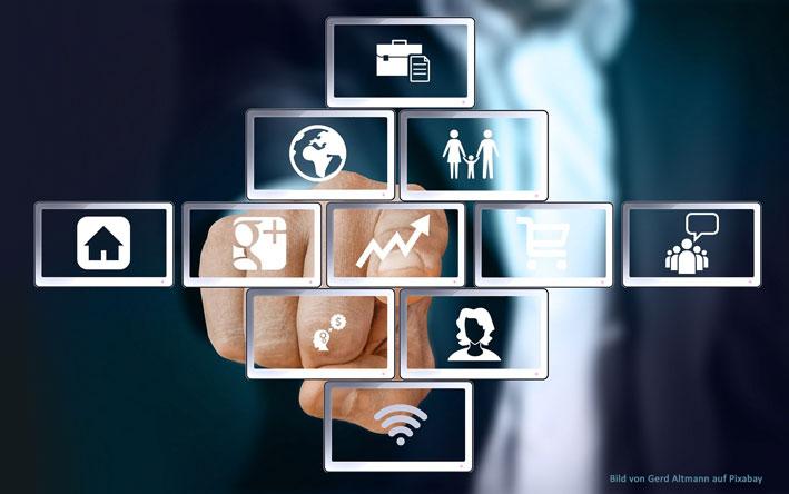 5 Fehler bei der Digitalisierung vermeiden