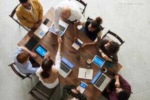 7 Schritte zum Ja in Verhandlungen