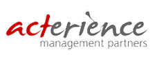 Logo acterience