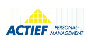 Logo Actief