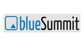 Logo Blue Summit