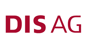 Logo DIS AG