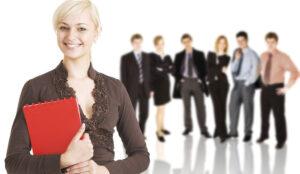 Führungskräfte-Training mit Team