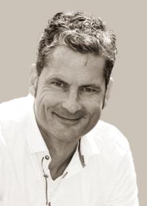 Foto von Trainer Jürgen Alexander Weber