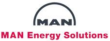 Logo MAN Energy Solutions