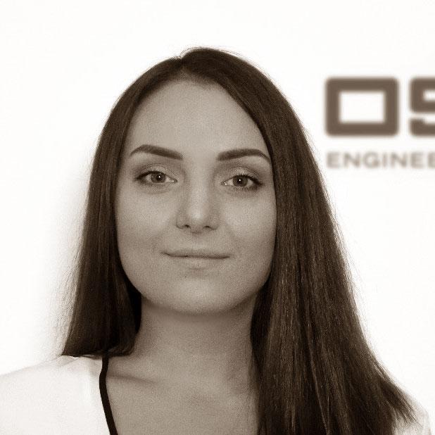 Jessica Hänssler von OSB AG