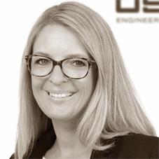 Denise Huber HR OSB AG