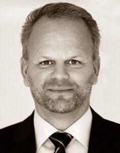 Foto von Trainer Steffen Kröner